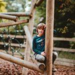 Dětská hřiště jako místa zábavy i odpočinku