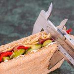 Jak se stravovat zdravě a být fit?