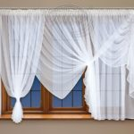 Slaďte veškeré okenní doplňky mezi sebou