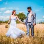 Čím dál více párů míří za svatbou na jižní Moravu