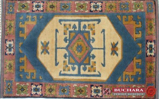 persky koberec milak