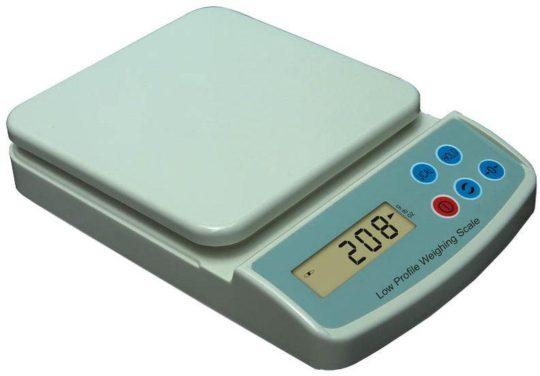 Univerzální kontrolní váhy KDS